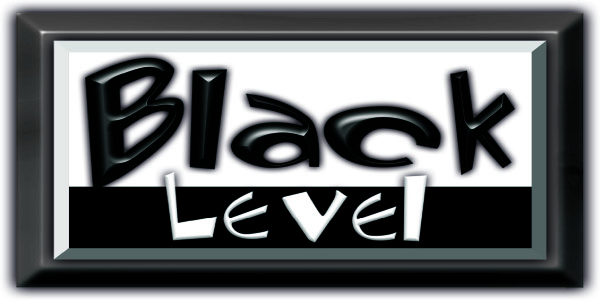 blacklevel BlackLevel | Lak Rok: Lak minirok van Black level