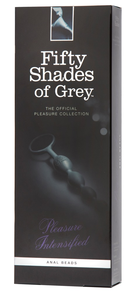 05050130000_verp__1546522820_725 Black Level | Fifty Shades of Grey: Pleasure Intensified Anal Beads