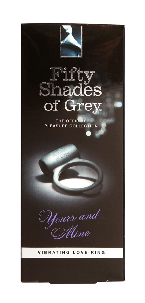 05763360000_verp__1546525868_305 Black Level | Fifty Shades of Grey: Yours and Mine Vibrating Love Ring