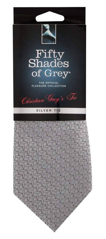 05791140000_verp__1546521483_101 Black Level | Fifty Shades of Grey: Christian Grey's Tie