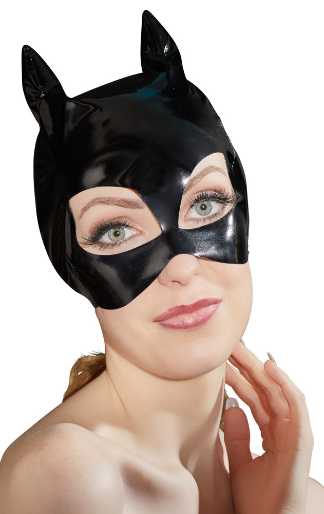 Black Level | Lak Overige: Katten masker van Black level