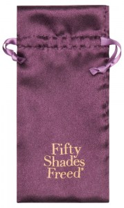"05915300000_det_b_300x300 Black Level | Fifty Shades of Grey: Vibrator ""Crazy for you"""